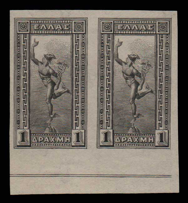 Lot 646 - -  1901/02 FLYING MERCURY & A.M. 1901/02 FLYING MERCURY & A.M. -  Athens Auctions Public Auction 87 General Stamp Sale