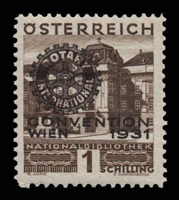 Lot 1640 - -  FOREIGN COUNTRIES foreign countries -  Athens Auctions Public Auction 84 General Stamp Sale