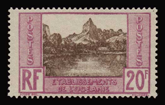 Lot 1583 - -  FOREIGN COUNTRIES foreign countries -  Athens Auctions Public Auction 74 General Stamp Sale
