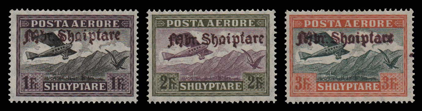 Lot 1675 - -  FOREIGN COUNTRIES foreign countries -  Athens Auctions Public Auction 91 General Stamp Sale