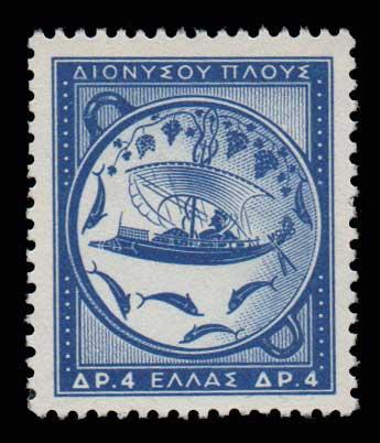 Lot 747 - - 1945-2013 1945-2013 -  Athens Auctions Public Auction 88 General Stamp Sale