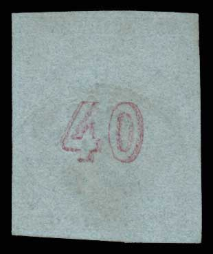 Lot 217 - -  LARGE HERMES HEAD 1867/1869 cleaned plates. -  Athens Auctions Public Auction 76 General Stamp Sale