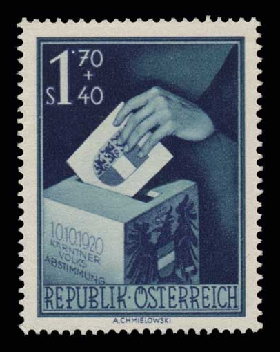 Lot 1454 - -  FOREIGN COUNTRIES foreign countries -  Athens Auctions Public Auction 93 General Stamp Sale