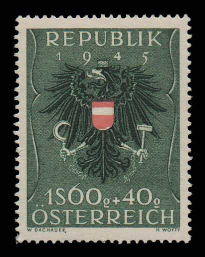 Lot 1765 - -  FOREIGN COUNTRIES foreign countries -  Athens Auctions Public Auction 92 General Stamp Sale