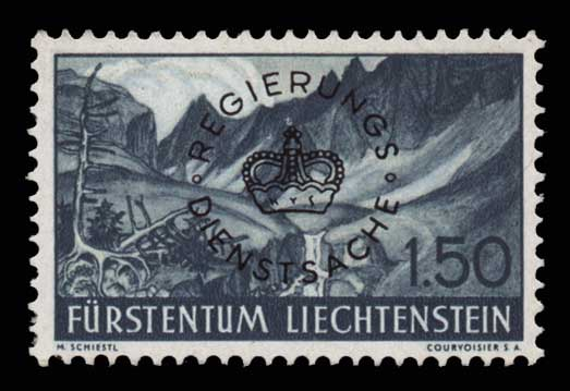 Lot 2025 - -  FOREIGN COUNTRIES foreign countries -  Athens Auctions Public Auction 92 General Stamp Sale