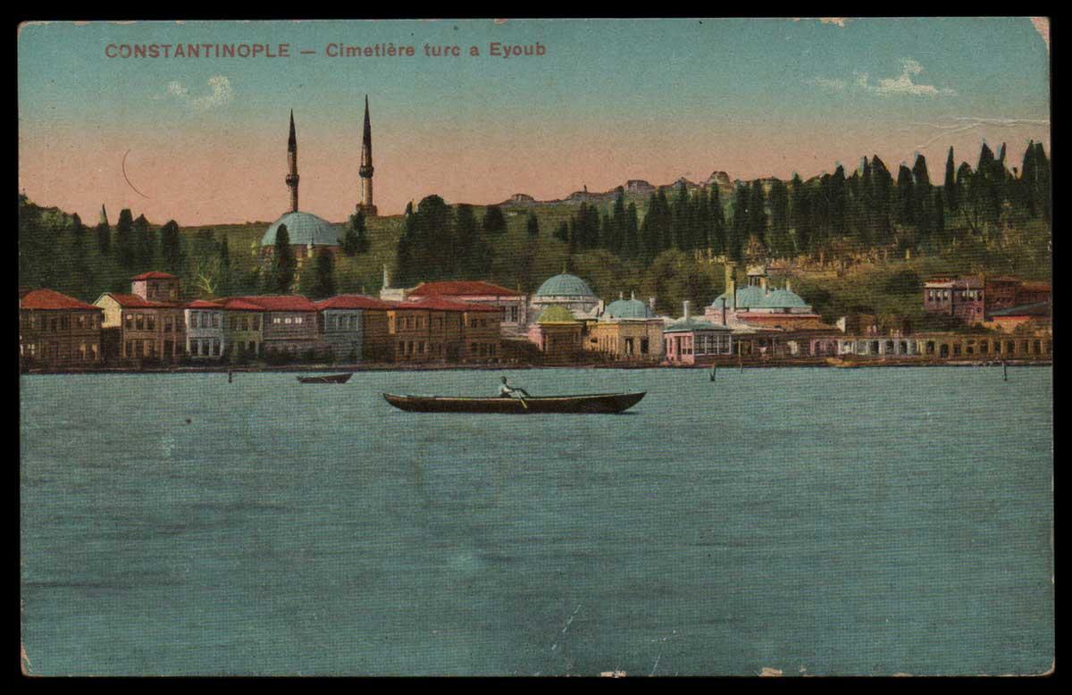 Lot 2459 - GREECE- POSTCARDS postcards -  Athens Auctions Public Auction 55 General Stamp Sale