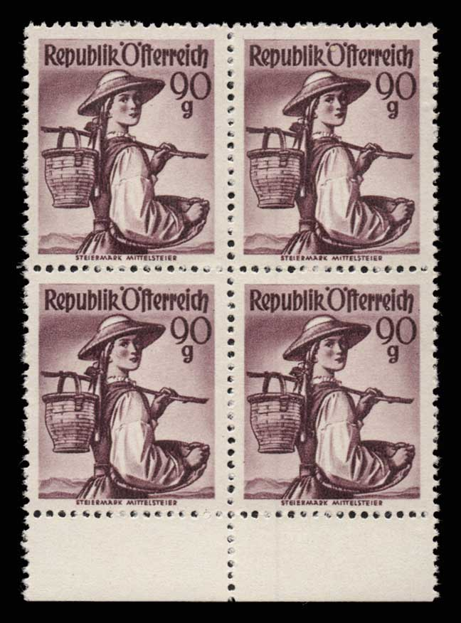 Lot 1759 - -  FOREIGN COUNTRIES foreign countries -  Athens Auctions Public Auction 92 General Stamp Sale