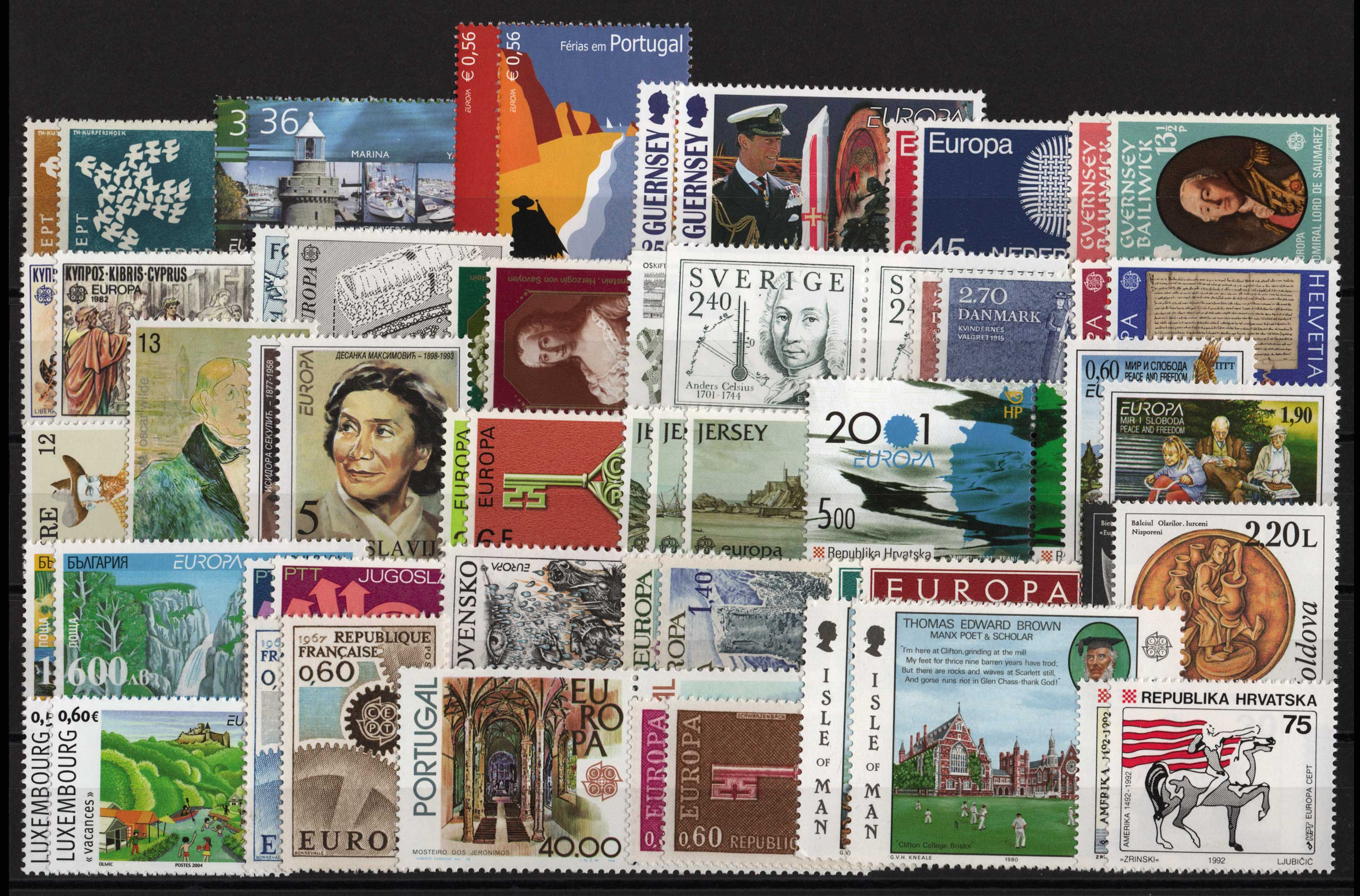 Lot 1997 - - COLLECTIONS collections -  Athens Auctions Public Auction 83 General Stamp Sale