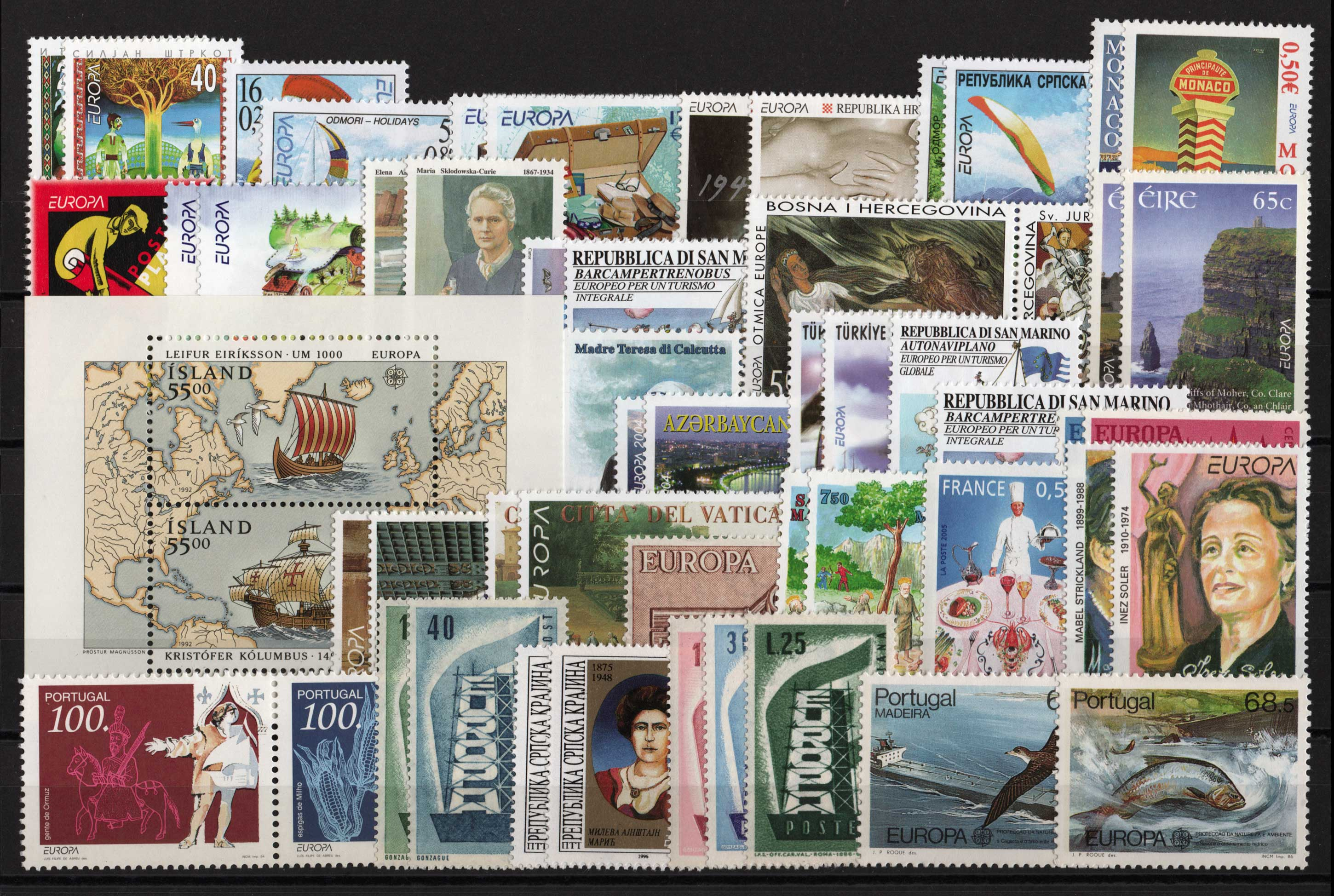 Lot 2139 - - COLLECTIONS collections -  Athens Auctions Public Auction 71 General Stamp Sale