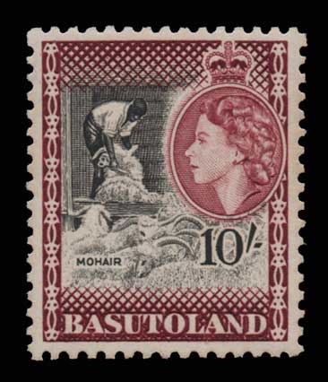 Lot 1777 - -  FOREIGN COUNTRIES foreign countries -  Athens Auctions Public Auction 92 General Stamp Sale