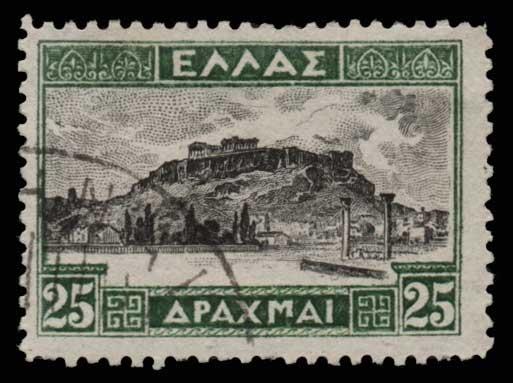 Lot 703 - -  1924 - 1944 1924 - 1944 -  Athens Auctions Public Auction 69 General Stamp Sale