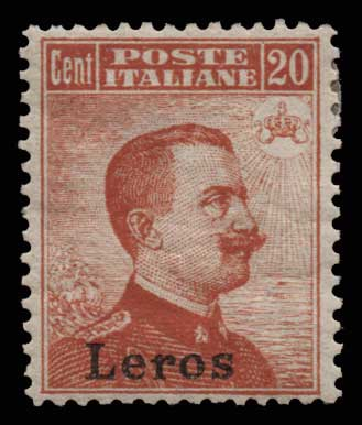 Lot 1042 - -  DODECANESE Dodecanese -  Athens Auctions Public Auction 70 General Stamp Sale