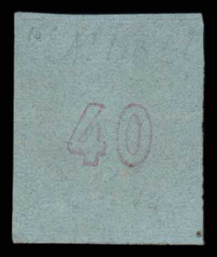 Lot 216 - -  LARGE HERMES HEAD 1867/1869 cleaned plates. -  Athens Auctions Public Auction 76 General Stamp Sale