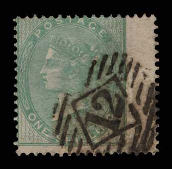 Lot 1833 - -  FOREIGN COUNTRIES foreign countries -  Athens Auctions Public Auction 84 General Stamp Sale