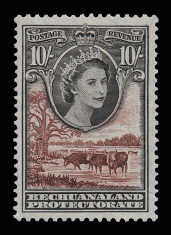 Lot 1765 - -  FOREIGN COUNTRIES foreign countries -  Athens Auctions Public Auction 85 General Stamp Sale