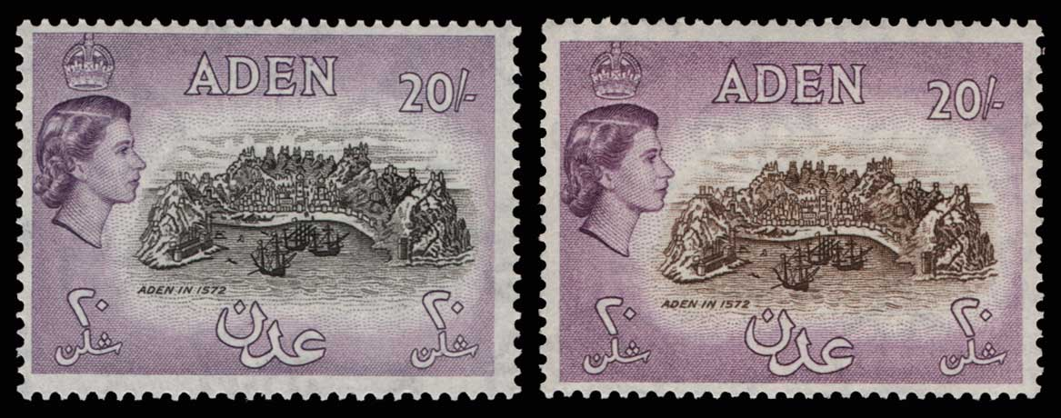 Lot 1713 - -  FOREIGN COUNTRIES foreign countries -  Athens Auctions Public Auction 87 General Stamp Sale