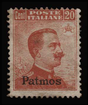 Lot 1174 - -  DODECANESE Dodecanese -  Athens Auctions Public Auction 85 General Stamp Sale