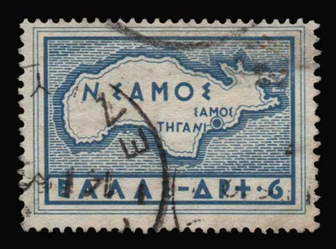 Lot 837 - - 1945-2013 1945-2013 -  Athens Auctions Public Auction 87 General Stamp Sale