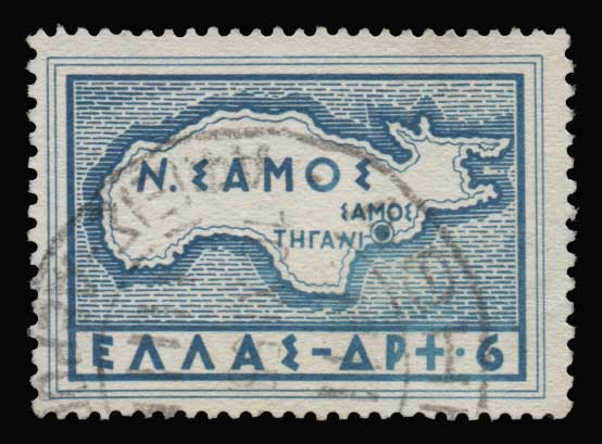 Lot 750 - - 1945-2013 1945-2013 -  Athens Auctions Public Auction 88 General Stamp Sale