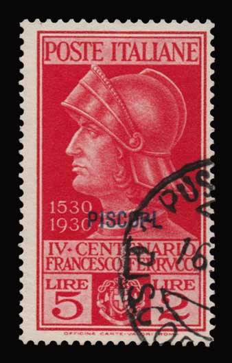 Lot 1059 - -  DODECANESE Dodecanese -  Athens Auctions Public Auction 88 General Stamp Sale