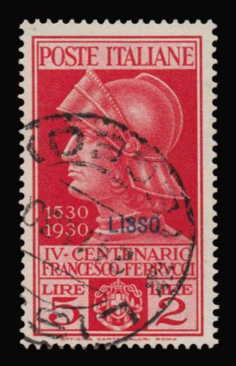 Lot 1065 - -  DODECANESE Dodecanese -  Athens Auctions Public Auction 88 General Stamp Sale