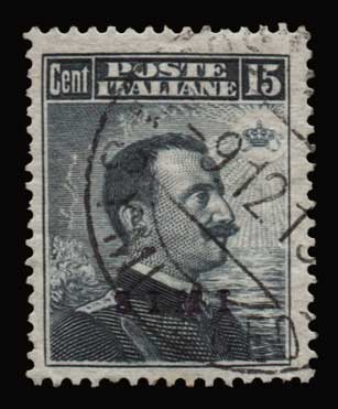 Lot 1132 - -  DODECANESE Dodecanese -  Athens Auctions Public Auction 92 General Stamp Sale