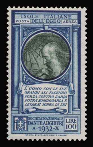 Lot 1160 - -  DODECANESE Dodecanese -  Athens Auctions Public Auction 91 General Stamp Sale