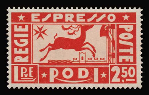 Lot 1171 - -  DODECANESE Dodecanese -  Athens Auctions Public Auction 91 General Stamp Sale