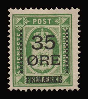 Lot 1467 - -  FOREIGN COUNTRIES foreign countries -  Athens Auctions Public Auction 93 General Stamp Sale